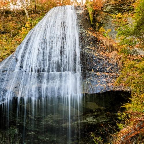 岩手白糸の滝