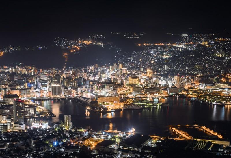 長崎県世界新三大夜景
